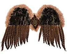 DIY Halloween Costume Idea - Eagle Wings