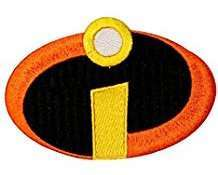 DIY Halloween Costume Idea - Incredibles Patch