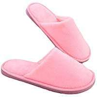 DIY Halloween Costume Idea - Pink Slippers
