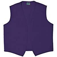DIY Halloween Costume Idea - Purple Vest