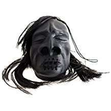 DIY Halloween Costume Idea - Shrunken Head