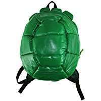 DIY Halloween Costume Idea - Turtle Bag