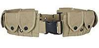 DIY Halloween Costume Idea - Utility Belt