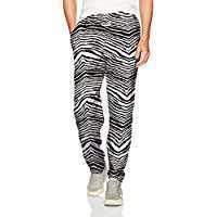 DIY Halloween Costume Idea - Zebra Pants