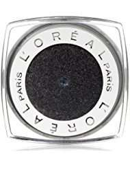 DIY Halloween Costume Idea - Eyeshadow Black