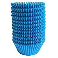 Amazon - Boss Baby - Blue Cupcake Cups
