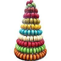 Amazon - Theme Party - Macaron Tower