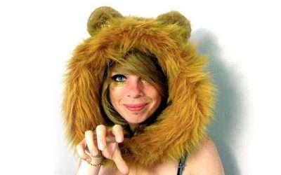 Diy Lion Costume Maskerix Com