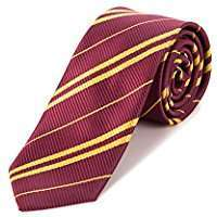 Amazon - DIY Harry Potter Halloween Costume Idea - Gryffindor Tie