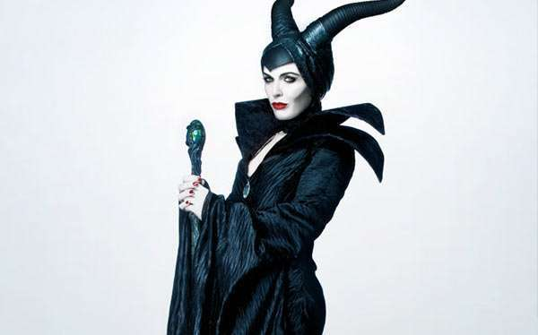 Diy Maleficent Costume For Halloween Images Tutorial Maskerix Com