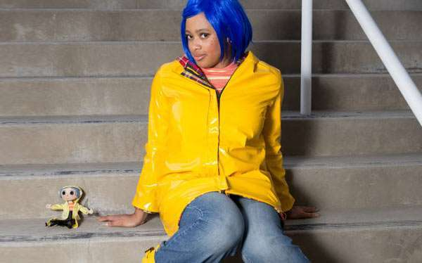Diy Coraline Costume Ideas Tutorial For Halloween Maskerix Com