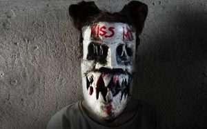 Etsy - DIY The Purge Halloween Costume Idea