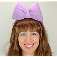 Amazon - DIY Halloween Costume Idea - Lavender Bow Tie