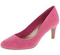 Amazon - DIY Halloween Costume Idea - Pink Pumps