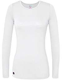 Amazon - DIY Halloween Costume Idea - White Longsleeves