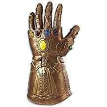 Amazon - DIY Halloween Costume Idea - Thanos Gloves