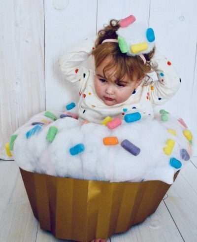 Etsy - DIY Cupcake Costumes