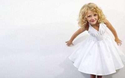 DIY Marilyn Monroe Costume