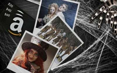Halloween Photo Contest 2018