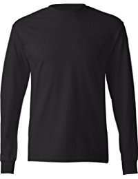 Amazon - DIY Halloween Costume Idea - Black Longsleeve M