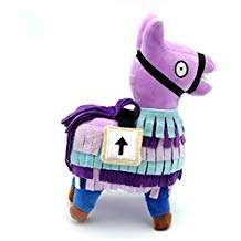 Amazon - DIY Halloween Costume Idea - Fortnite Loot Llama