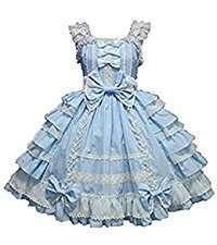 Amazon - DIY Halloween Costume Idea - Lolita Dress