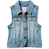 Amazon - DIY Halloween Costume Ideas - Jeans Vests for Girls
