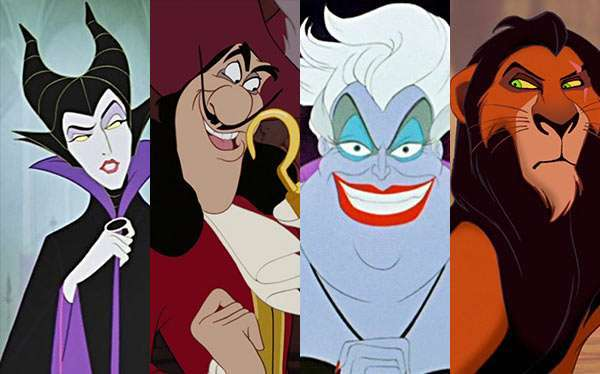 DIY Disney Villains Costumes