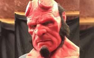 Etsy - DIY Hellboy Costume