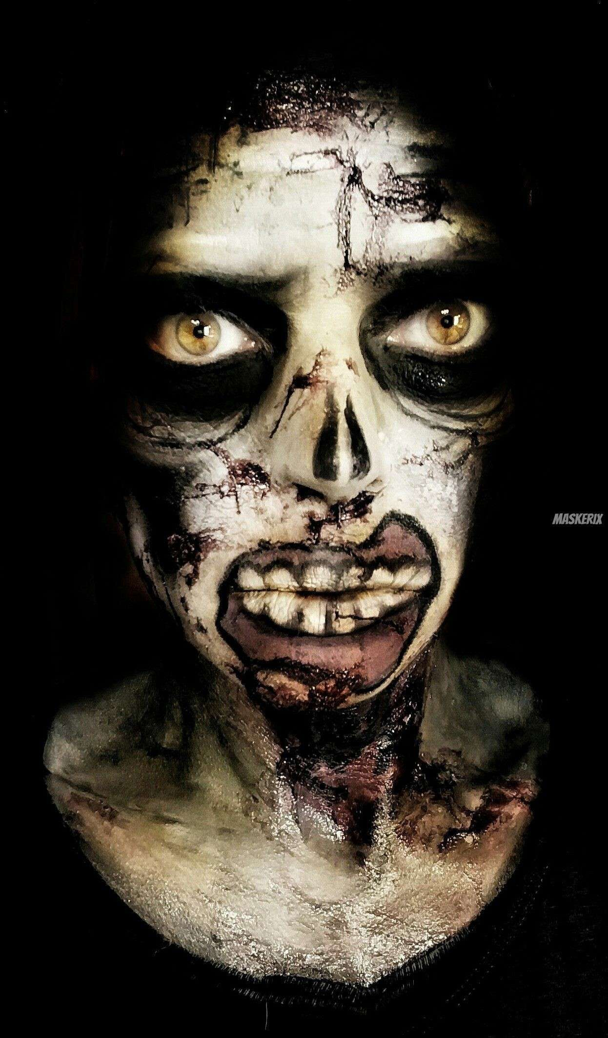 DIY Zombie Costume » Ideas, Images & How-to Tutorials ...