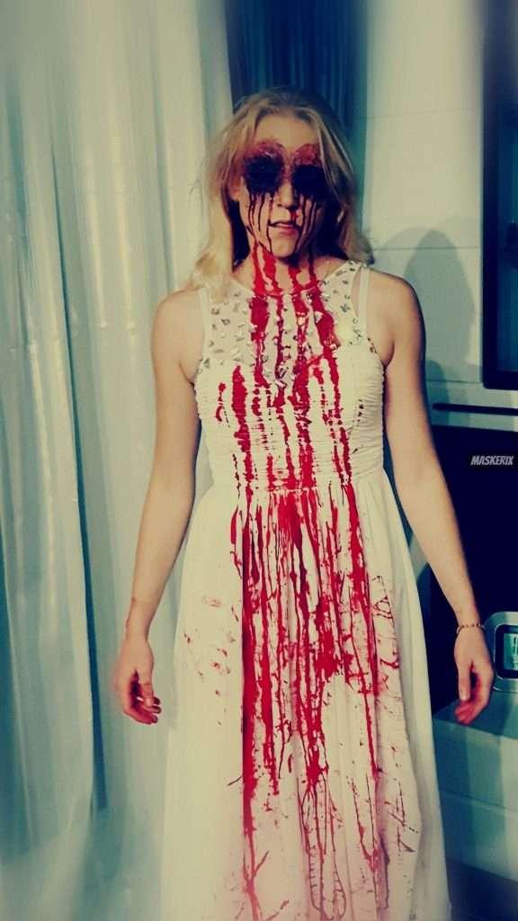 Zombie by Nadine