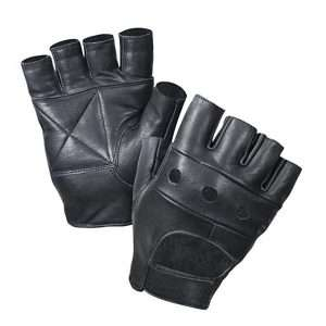 Amazon - DIY Halloween Costume Idea - Biker Gloves