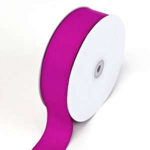 Amazon - DIY Halloween Costume Idea - Fuchsia Ribbons