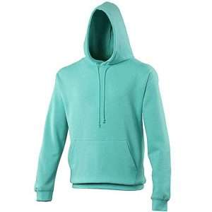 Amazon - DIY Halloween Costume Idea - Turquoise Hoodie