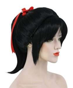 Amazon - DIY Vanellope von Schweetz Halloween Costume Idea - Wig