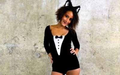 DIY Cat Costume Ideas