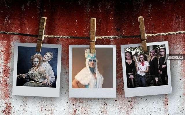 Halloween Photo Contest 2017