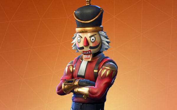 DIY Fortnite Crackshot Halloween Costume Idea