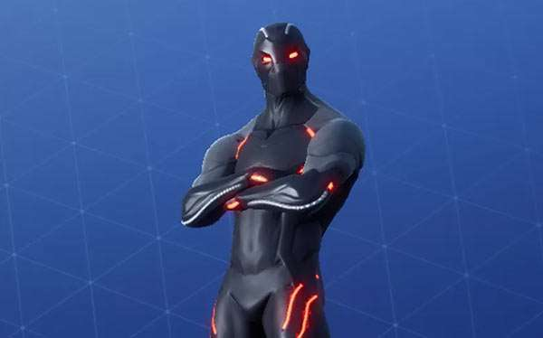 DIY Fortnite Omega Halloween Costume Idea