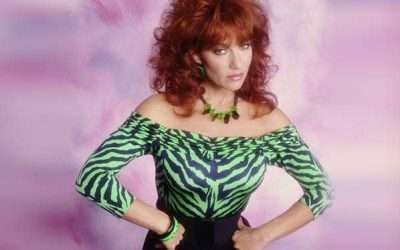 DIY Peggy Bundy Costume Ideas
