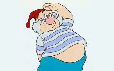 DIY Mr. Smee Costume Ideas