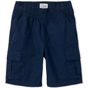 Amazon - Blue Cargo Shorts