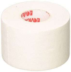 Amazon - White Bandage Tape