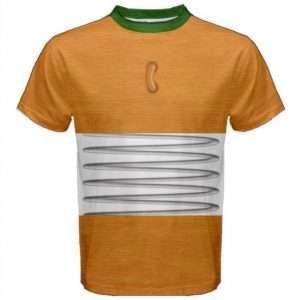 Etsy - Slinky Dog Costume Shirt