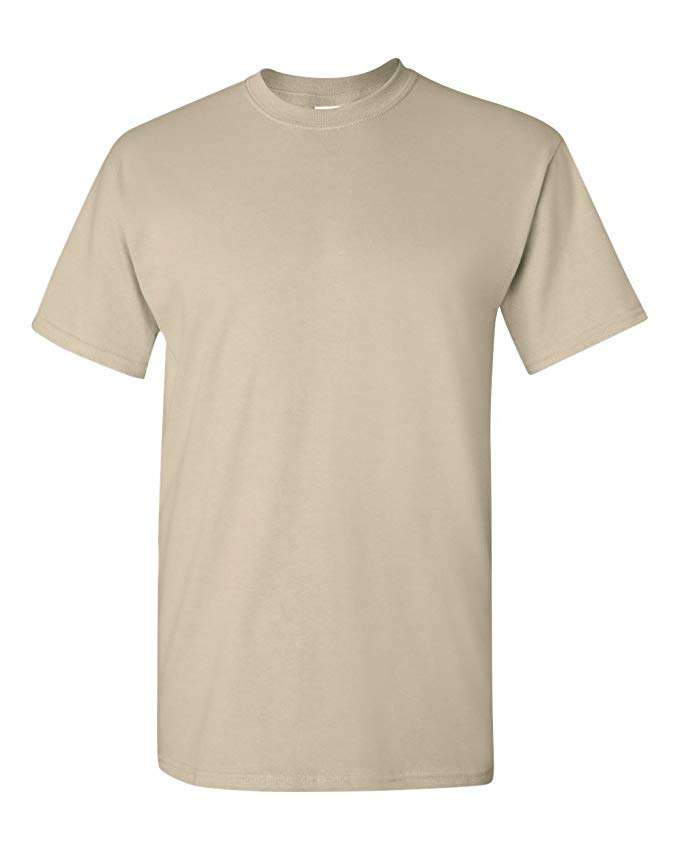 Amazon - Beige T-Shirt
