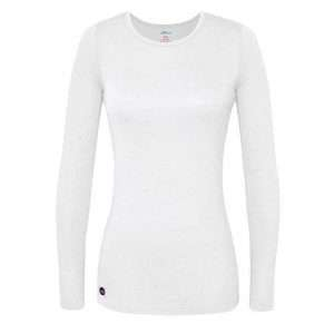 Amazon - White Longsleeve