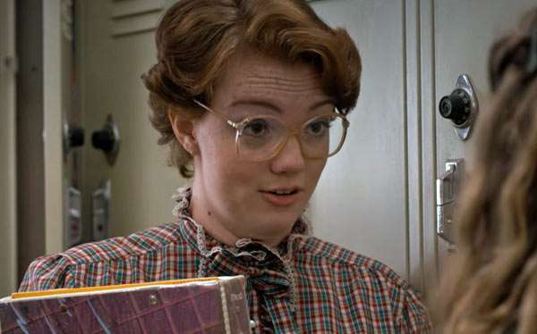 Barb Holland Costume