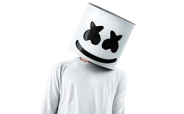 Marshmallow Halloween Costume