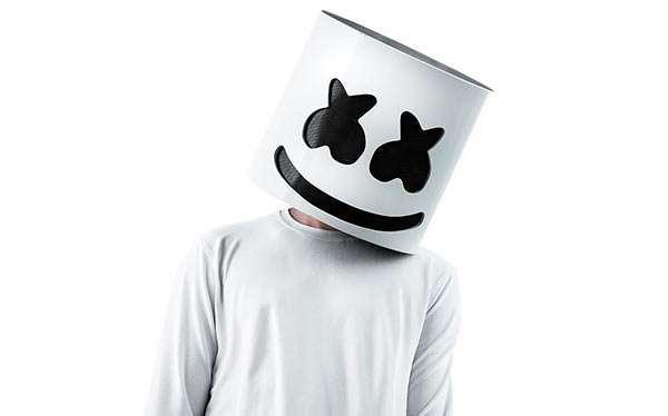 Marshmellow Halloween Costume