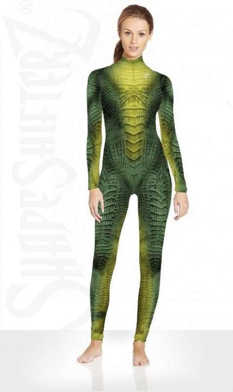 Etsy - Snake Bodysuit